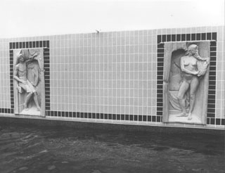 Swimming Pool Reliefs